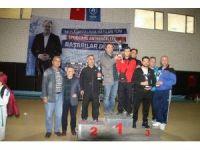 Anadolu Yıldızlar Ligi Judo Grup Müsabakaları Adana'da yapıldı