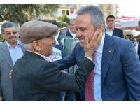 KOSHİM'den 13 bin 900 kişiye yardım