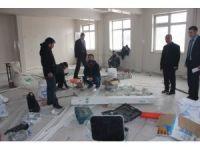 Iğdır'da 'e-sınav salonu' açılıyor