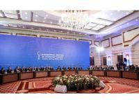 Astana görüşmeleri başladı