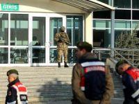 Darbeci askerler İstanbul'da ilk kez hakim karşısında