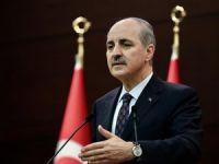 Başbakan Yardımcısı Kurtulmuş: Trump yönetiminden Gülen'in iadesini temenni ediyoruz