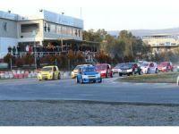 İzmir'de Kış Kupası ve V2 Challenge heyecanı