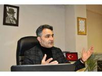 """TKÜUGD: """"Yeniden Büyük Türkiye Teşkilatı Dergisi"""""""