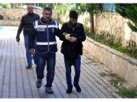 Motosiklet hırsızları tutuklandı
