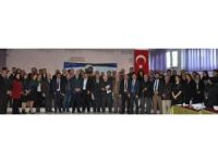 Kafkas dernekleri başkanları Adana'da toplandı