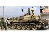 Yemen ordusu Muha'nın kontrolünü sağladı
