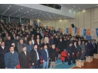 """AK Partili Gökçe: """"Bugün birlik olma günüdür"""""""