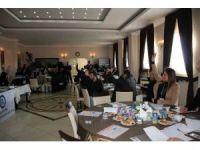 Bilecik OSB 16. Olağanüstü Genel Kurul Toplantısı yapıldı
