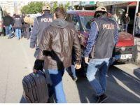 Samsun'da FETÖ'den 6 polis tutuklandı