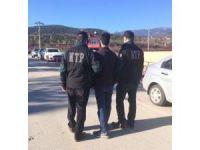 Bolu merkezli 4 ilde uyuşturucu operasyonunda 20 kişi gözaltına alındı