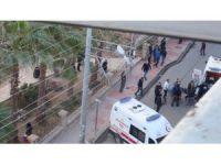 Nusaybin'de silahlı kavga: 2 ölü, 2 yaralı