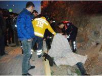 Şanlıurfa'da zincirleme kaza: 1 ölü