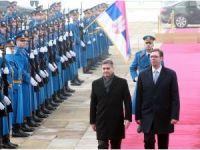 Sırbistan Başbakanından Bosna Hersek'e güvence