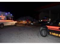 Erciyes Dağı'nda kaybolan gence 4 saat sonra ulaşıldı