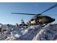 Şehit Jandarma Uzman Çavuş Muhammet Yılmaz - 117 Operasyonu