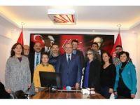 CHP Gölbaşı İlçe Başkanı Bülent Elikesik;