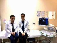 ADÜ'nün asistan hekimleri fizik sınavında başarılı oldu
