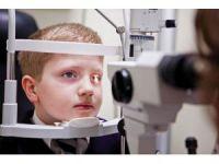 Göz sağlığı okuldaki başarıyı da etkiliyor