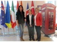 Başarılı öğrenciye yarıyıl tatilinde İngiltere'de dil eğitimi ödülü