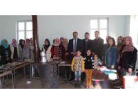 Elazığ'da 'Fasulye yetiştiriciliği' kursu başladı