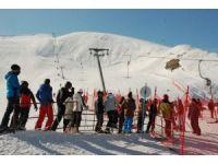 Bitlis'te geleceğin sporcuları yetiştiriliyor