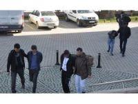 Zehir tacirlerine operasyon: 8 gözaltı