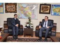 "İran'dan Türk işadamlarına ""İran'a yatırım yapın"" çağrısı"