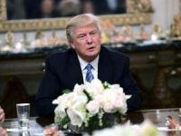 Trump'tan Trans-Pasifik Ortaklığı kararı