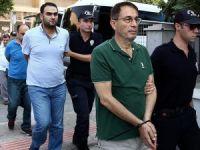 Mersin'de belediye bürokratlarının yargılandığı FETÖ davası başladı
