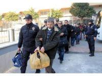 FETÖ'den 17 iş adamı tutuklandı