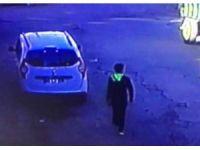 İkametten hırsızlık yapan şahsı montu yakalattı