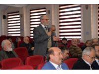 Kütahya'da devlet-halk buluşması