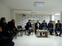 Seydişehir MÜSİAD üyelerine TKDK'dan bilgilendirme