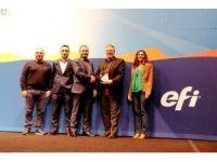'2016 En İyi İş Ortağı Ödülü' Lidya Grup'un