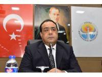"""Cevheribucak: """"Liderimiz Devlet Bahçeli'nin emrindeyiz"""""""