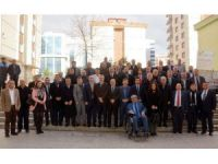 BİNKONFED iş dünyası Çekmeköy'de bir araya geldi