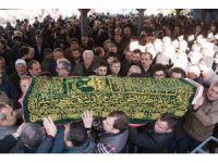 AK Parti Trabzon Milletvekili Günnar'ın acı günü