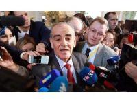 Suriye muhalifleri sözcüsü Aridi'den Astana açıklaması