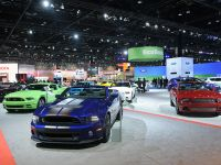 Ford Auto Show'a katılmıyor mu?