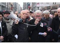 Gazeteci-Yazar Uğur Mumcu, Zonguldak'ta törenle anıldı