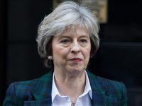İngiltere Başbakanı May Türkiye'yi ziyaret edecek