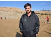 Evkur Yeni Malatyaspor'da sakatlıkların artması üzerine bir açıklama yapıldı