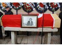 Edirne'nin ikinci kadın milletvekili Türkan Seçkin hayatını kaybetti