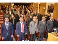 CHP Malatya İl Teşkilatı referandum çalışmalarının startını verdi