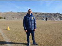 Evkur Yeni Malatyaspor gol yollarındaki sorunu çözmeye çalışıyor