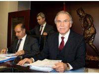 """Mehmet Ali Şahin: """"Cumhurbaşkanlığı hükümet modelinde son söz milletindir"""""""