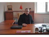 """MHP Kırklareli Merkez İlçe Başkanı Kaya: """"Bir oyum var oda 'evet' olacak"""""""