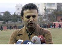 Bülent Uygun, Gaziantespor ile ilk antrenmanına çıktı