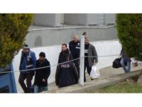 Denizli'de 12 eski polis FETÖ'den tutuklandı